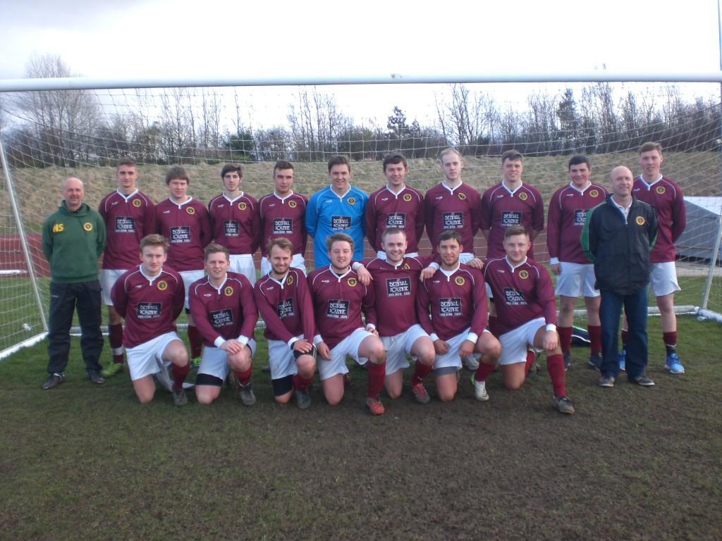 newton aycliffe junior football club u23 newton news
