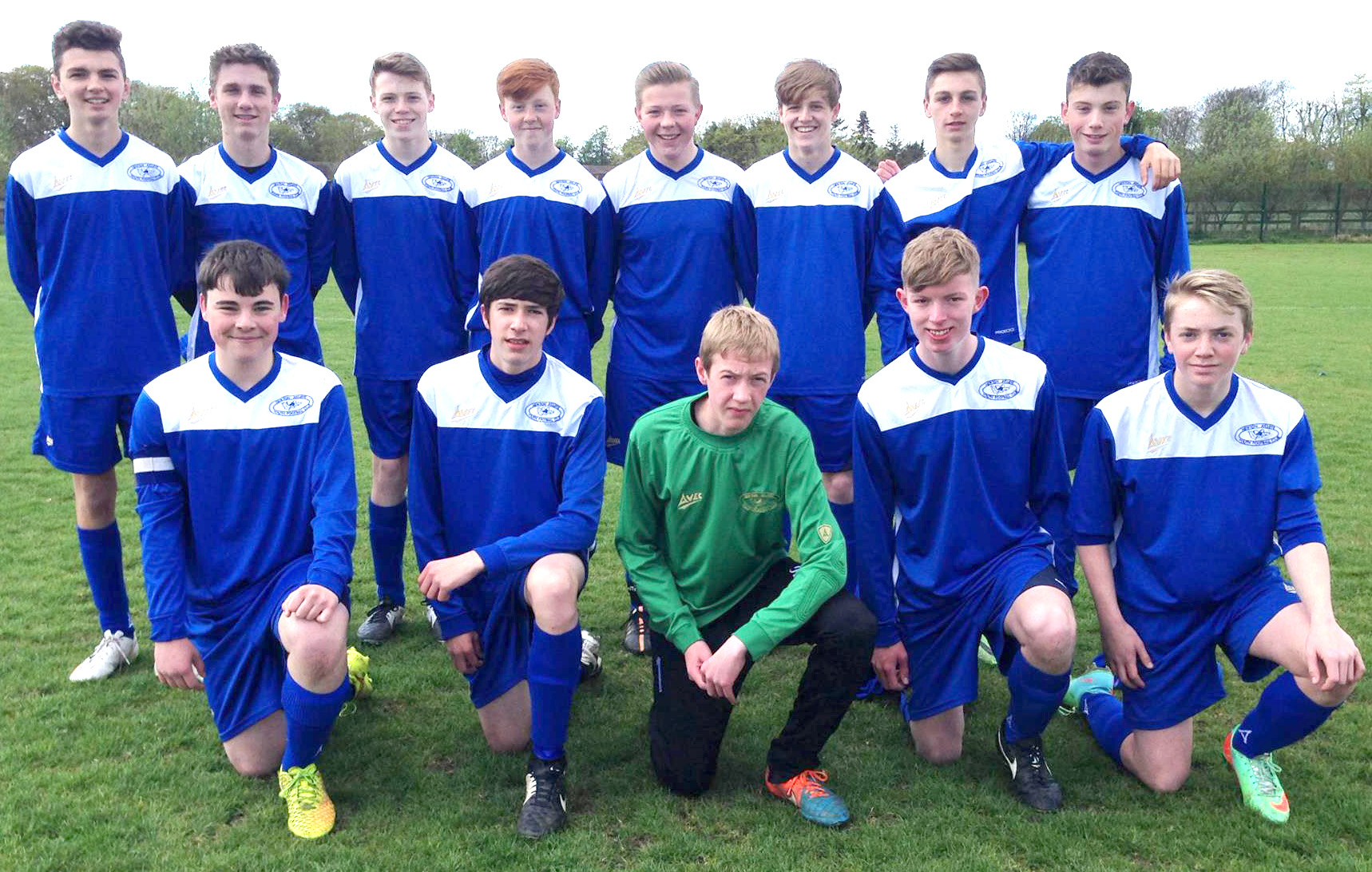 Youth Football Results