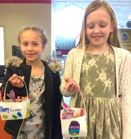 Fantastic Easter at Greenfield Arts