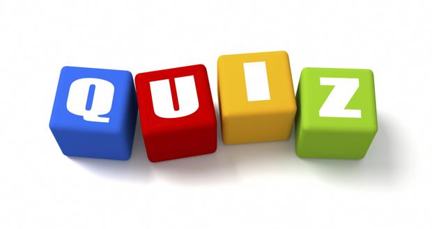 Charity Curry & Quiz Night