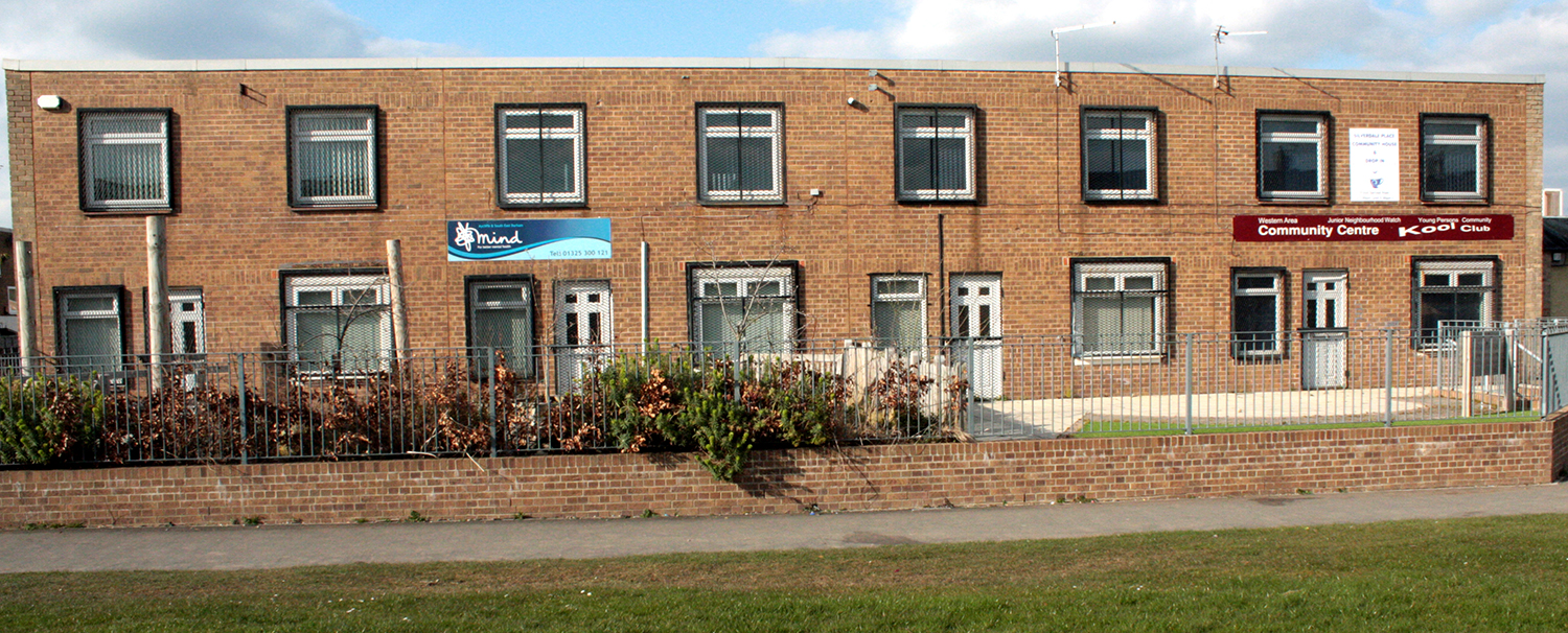 Lifeline for Western Area Community Centre