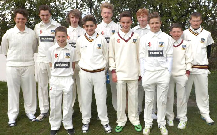 Aycliffe Cricket Club Results