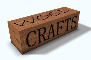 Woodcrafts Exhibition