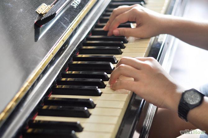 A Recital Season of Variety at Darlington Piano Society