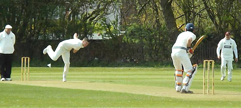 Aycliffe Cricket Results