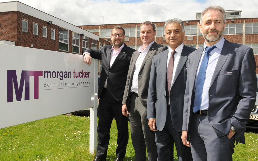 Aycliffe Company Acquired in £1m Investment Deal