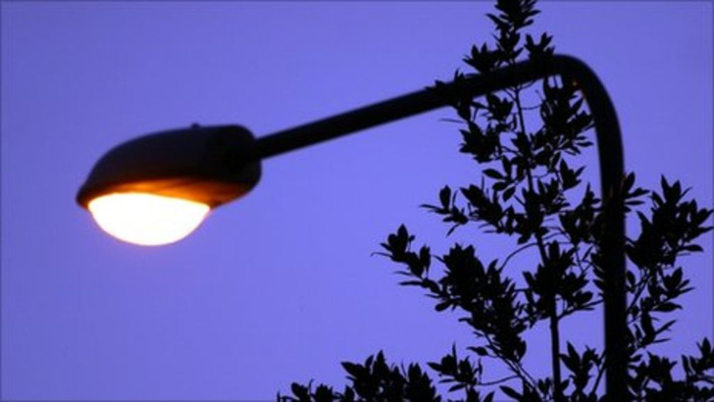 Join the Street Lighting Debate