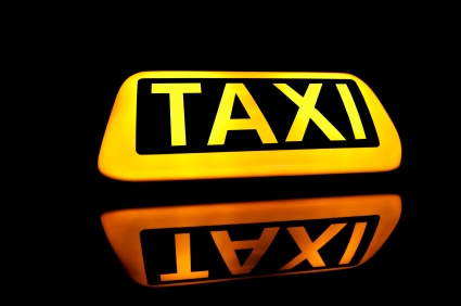 Prepayment Scheme for County Taxis