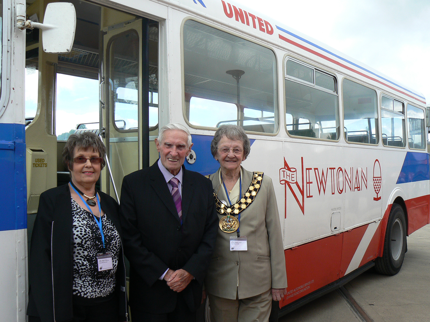 Conference Prepares for 200th Railway Anniversary