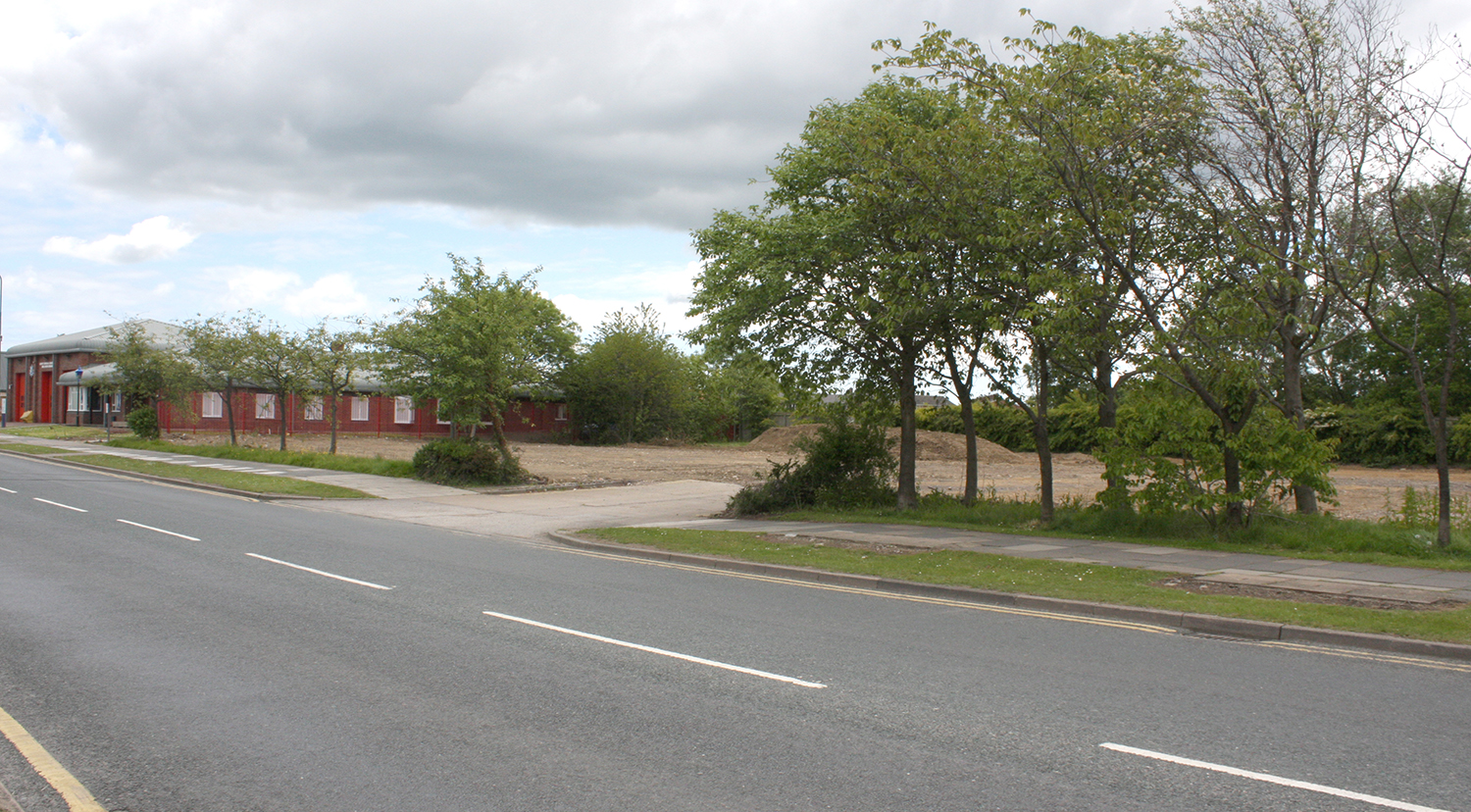 New Care Home for  Newton Aycliffe