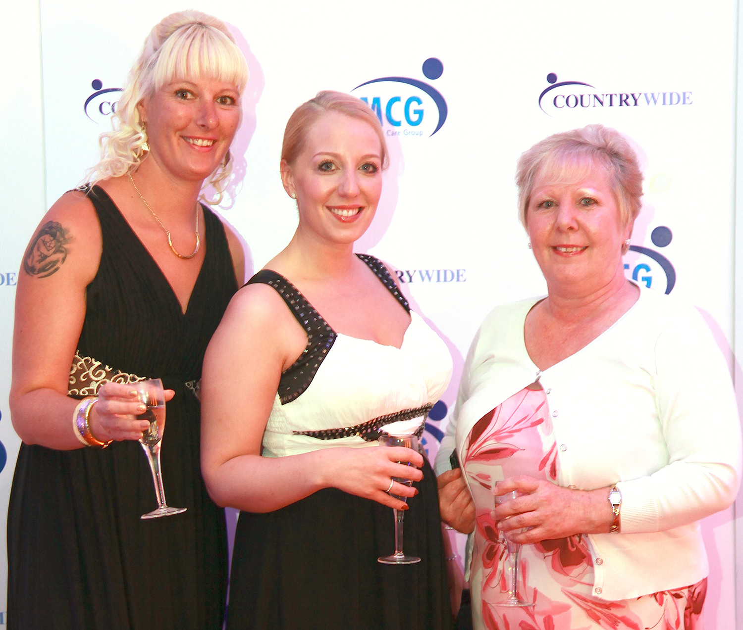 Aycliffe Care Assistant Finalist in National Care Group Awards