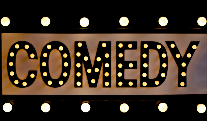 Darlington Comedy Festival Returns