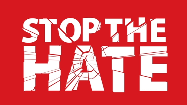 Hate Crime Has no Place in Aycliffe
