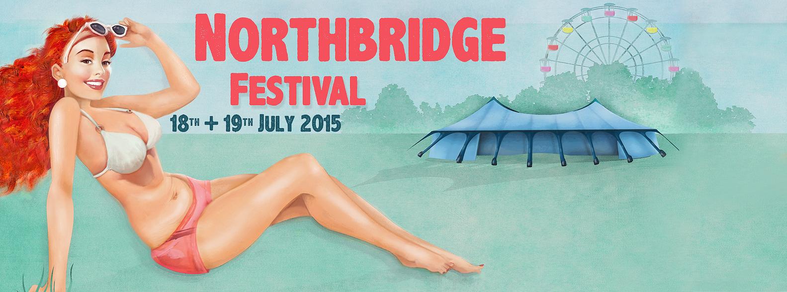 Newtonian Organises Northern Music Festival