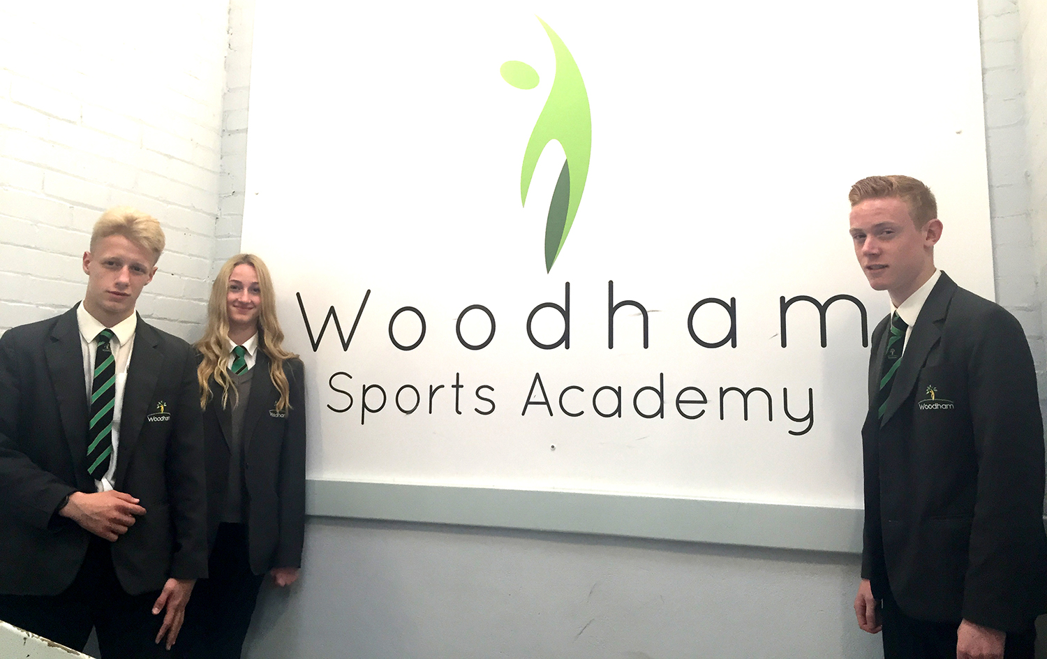 Woodham Athletes Qualify for County Championships