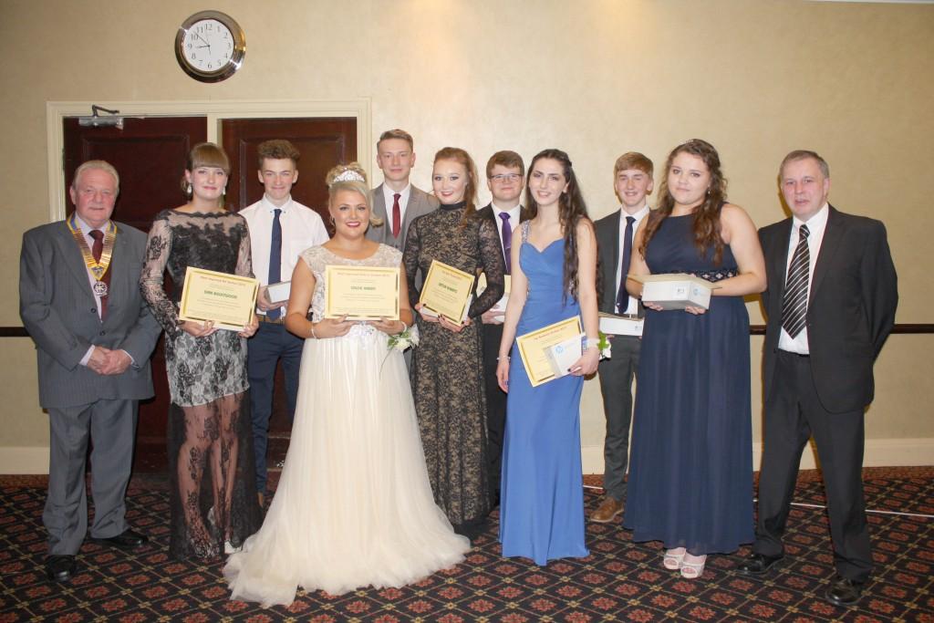 woodham winners