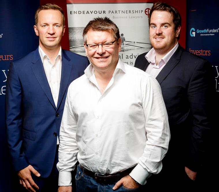 Partnership Completes Landmark Fintech Work