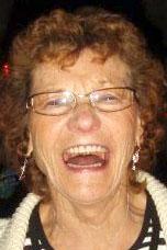 Town's 89 Year Old Adventuress Dies
