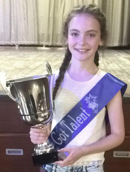 Winner Chosen from Aycliffe's Got Talent Show