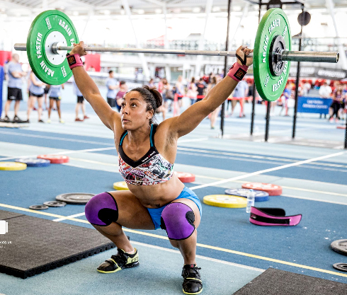 Crossfit Members Compete in British Championships