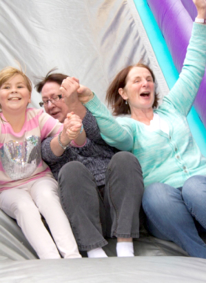 Local Charity Offers Free Family Holidays
