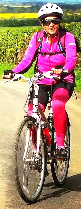 Resident Cycles C2C for Nepal Appeal