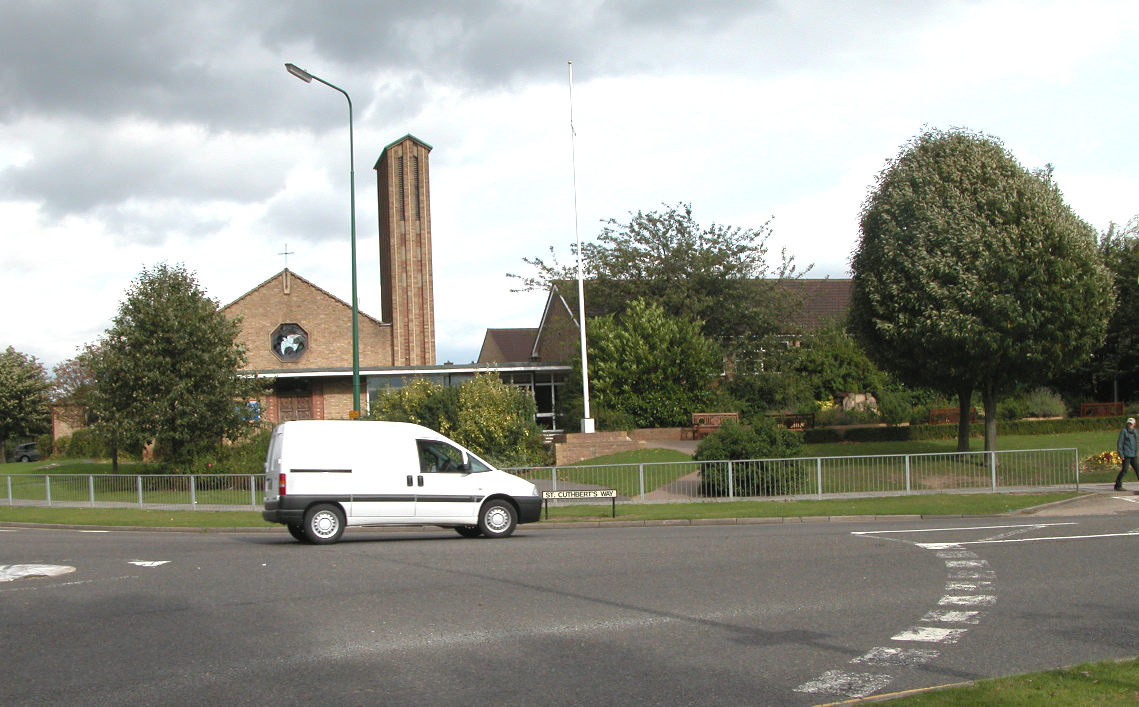 St. Clare's Church Celebrates 60 years