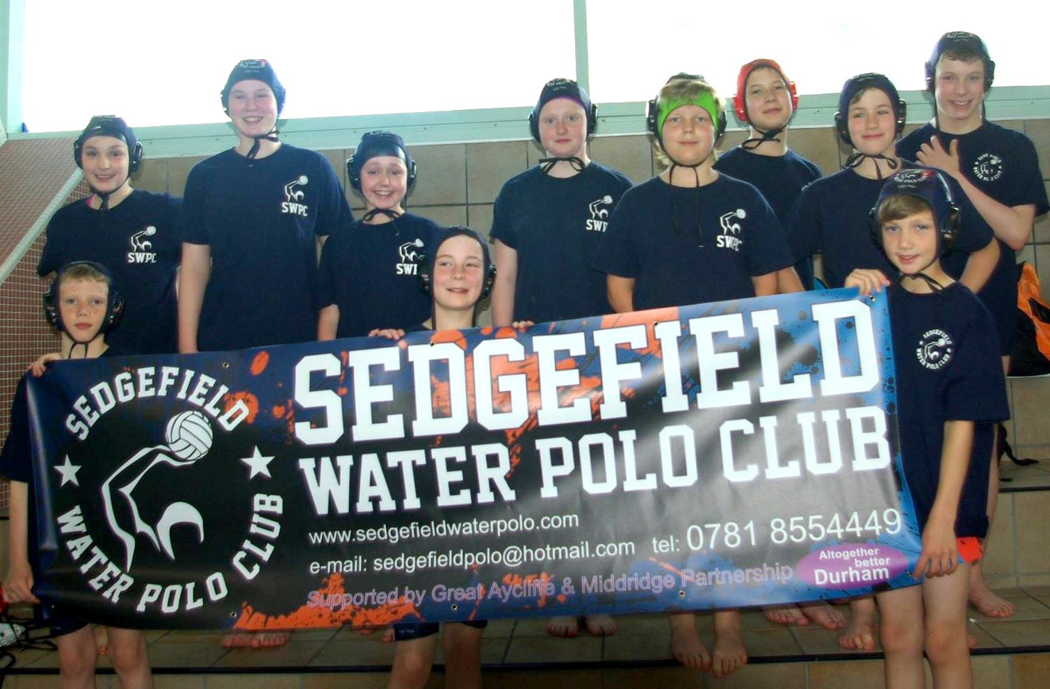 Polo Team Miss Out in Final