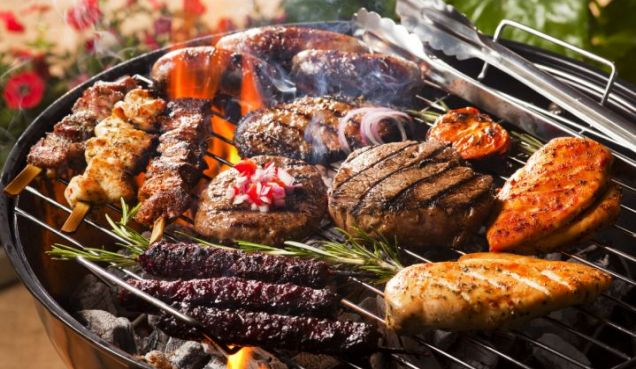 Poor BBQ Hygiene Causes Increase in Food Poisoning