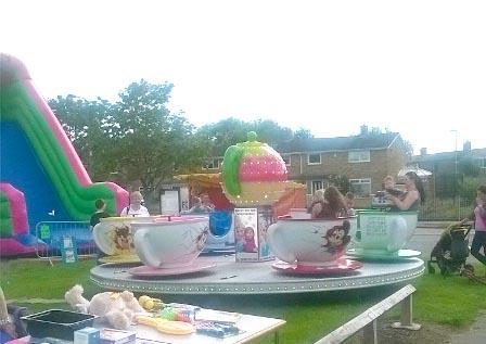 Cubby Summer Fair
