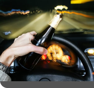 No Decrease in Drink Driving