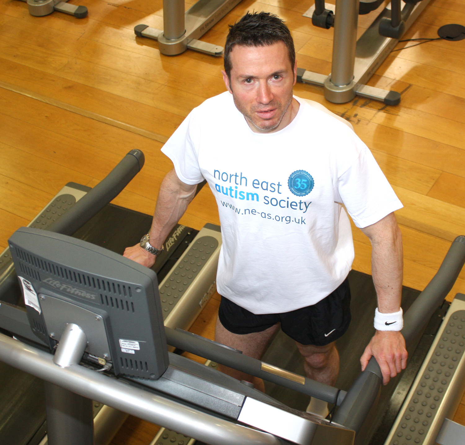 Fund Raising to Help Aycliffe Autism Centre