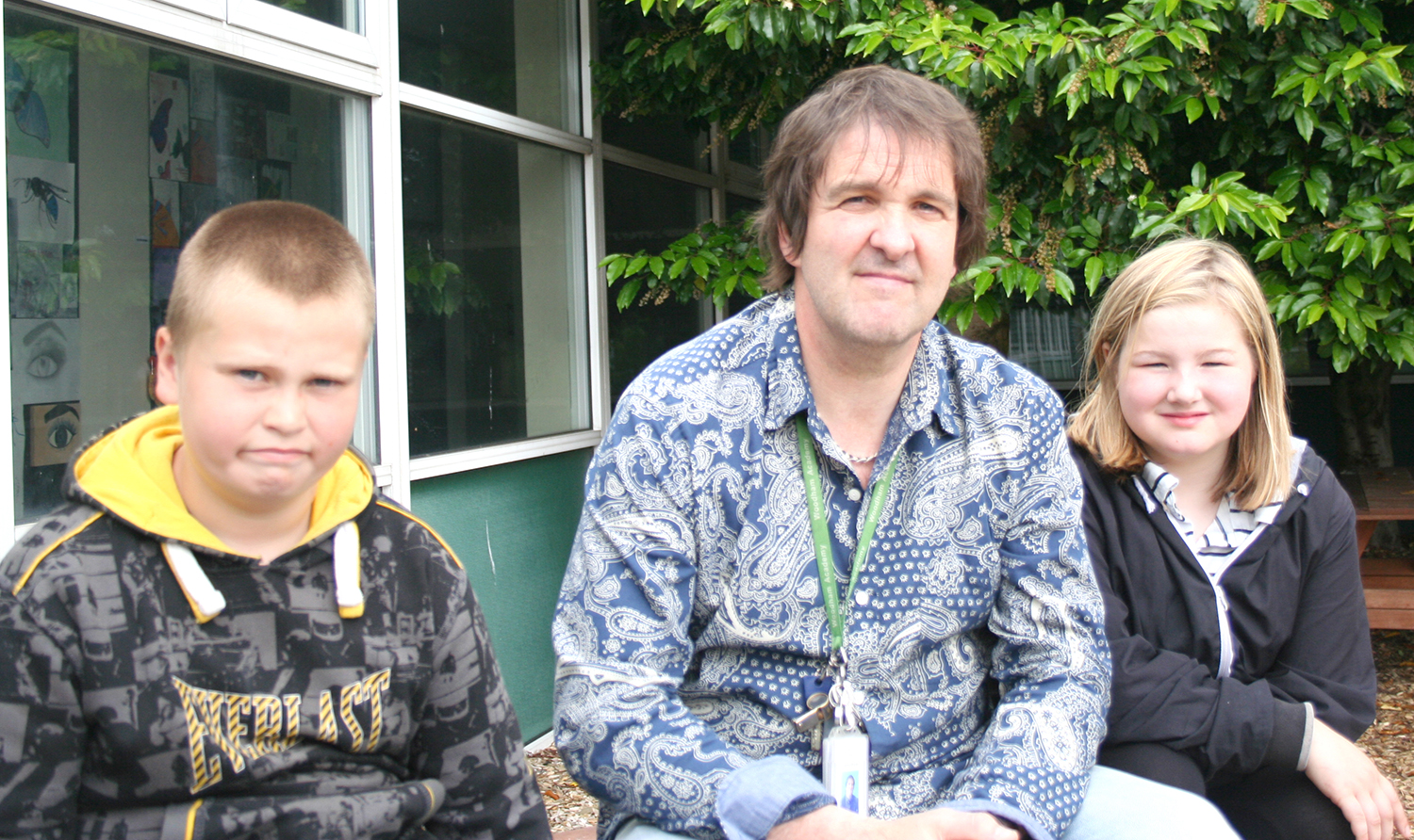 Has Mr Heaven Made a Difference at Woodham?
