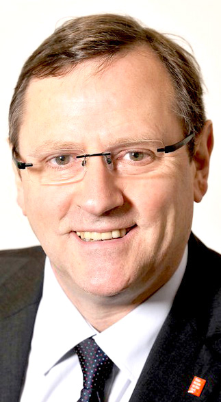 Don't be Conned – Vote Remain says MP Phil