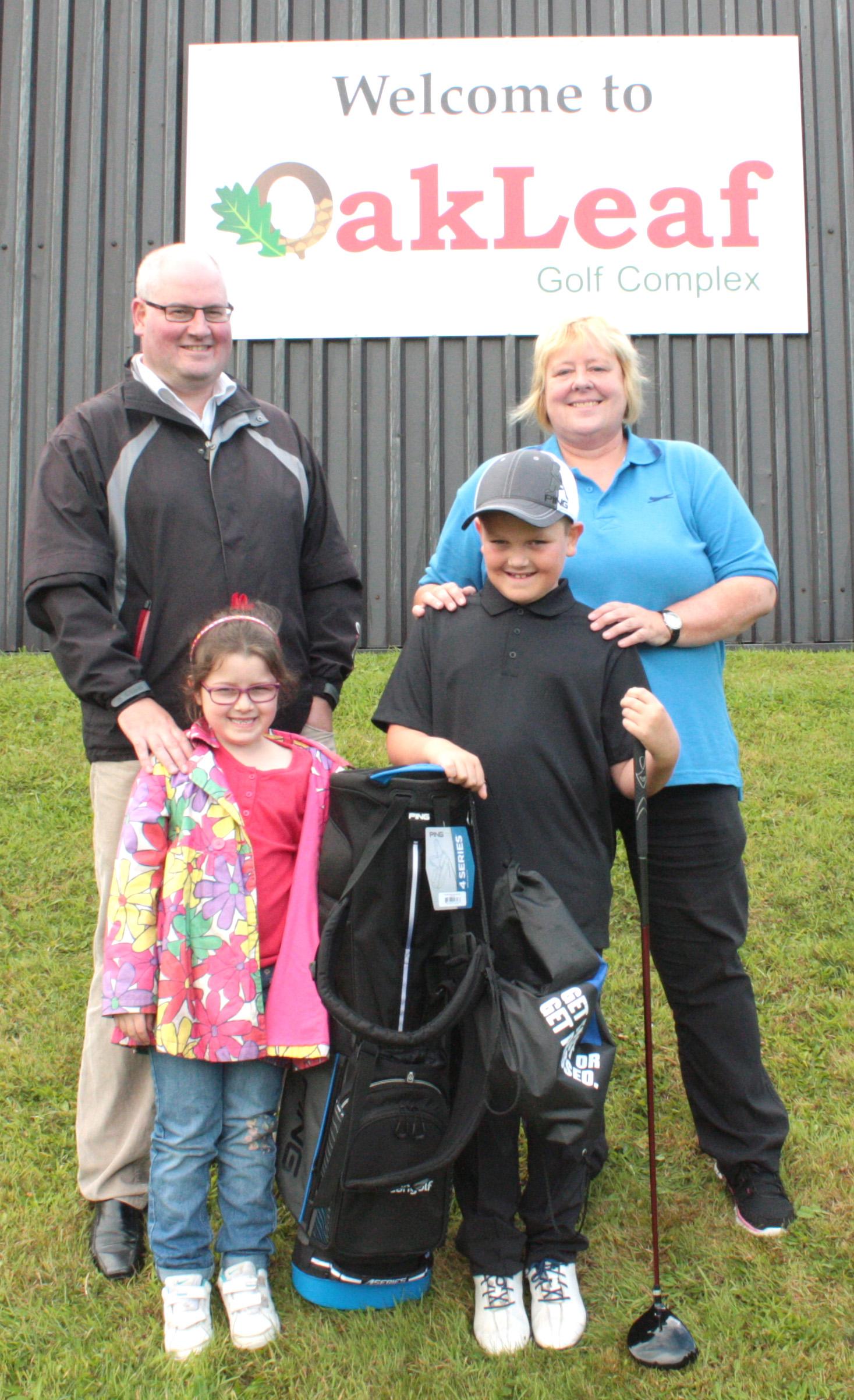 Future Golf Star