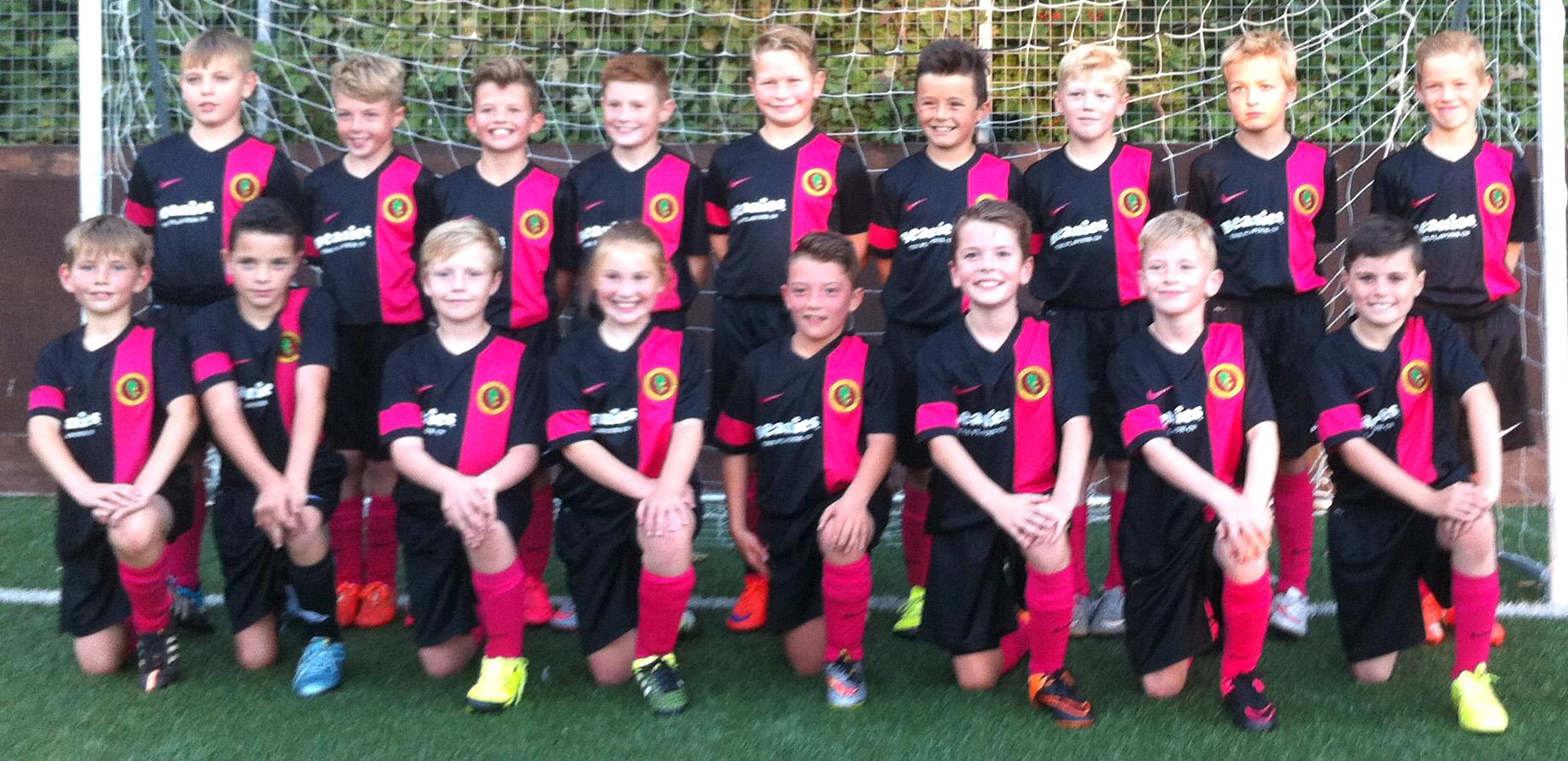 Junior FC Match Reports