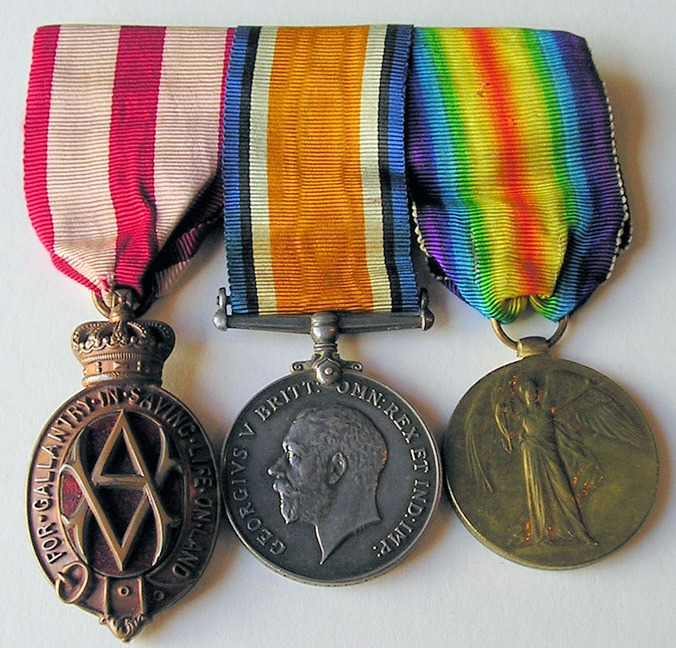 Medal Valuation Day