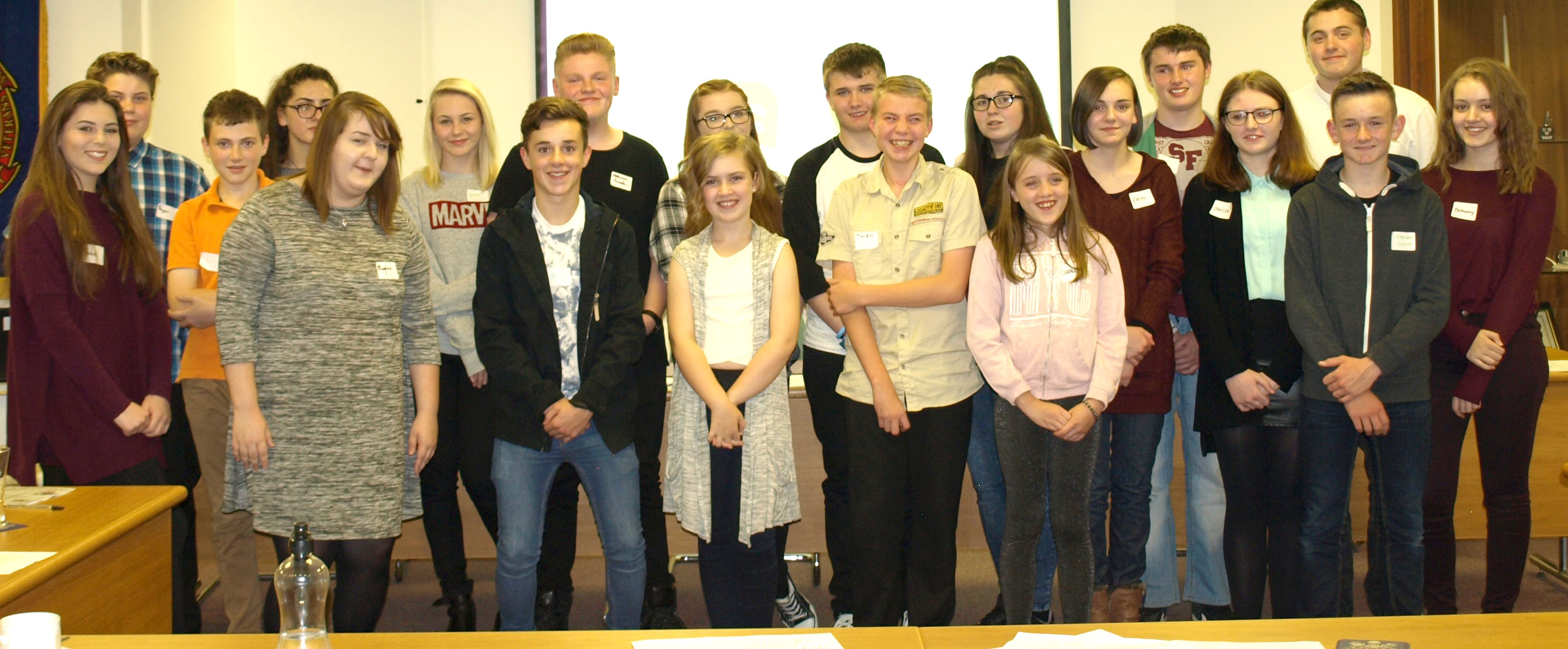 Great Aycliffe Youth Council