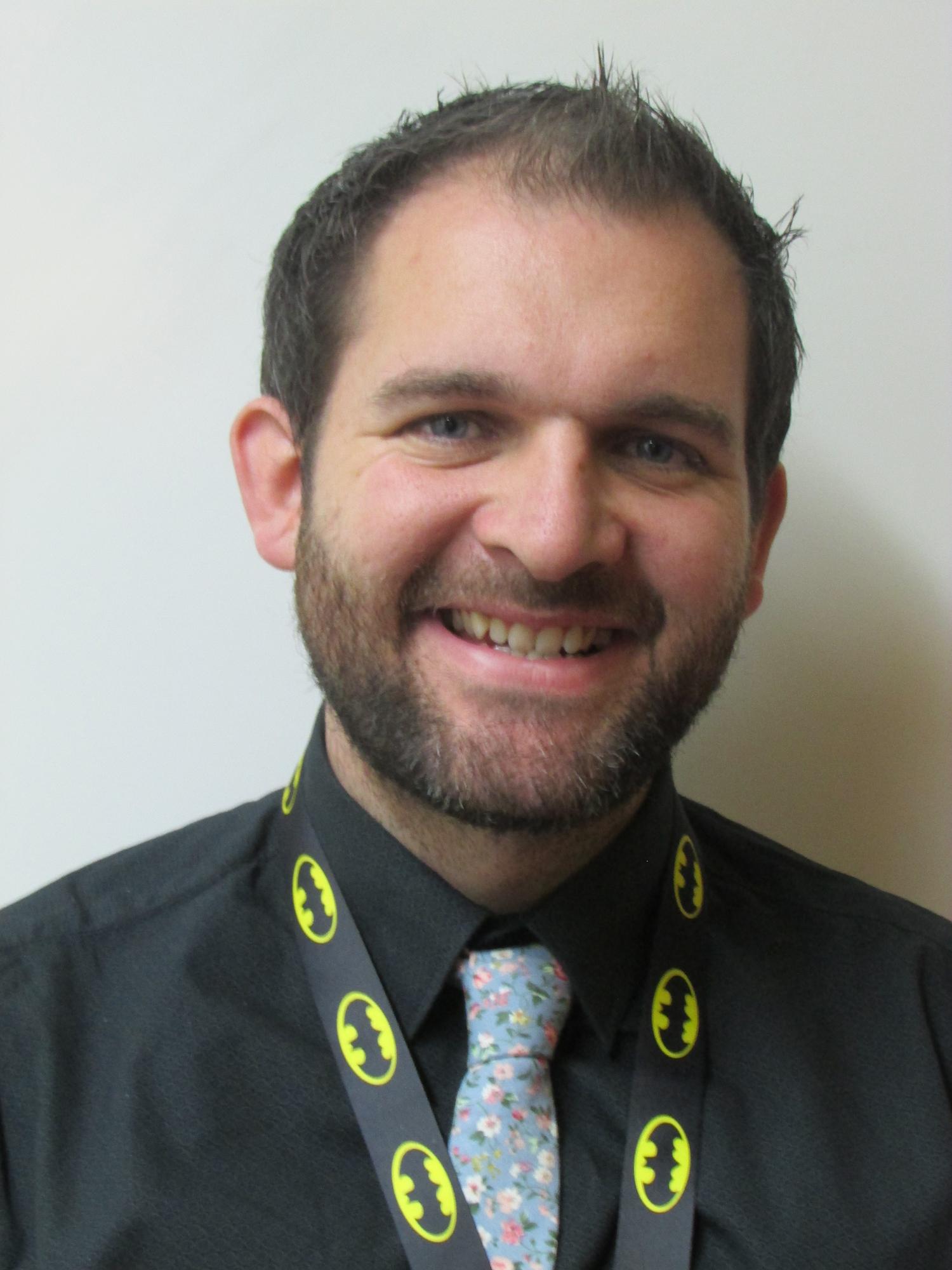 New Head Teacher at Horndale School