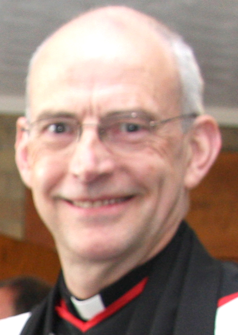 Health Problems Force Vicar to Resign