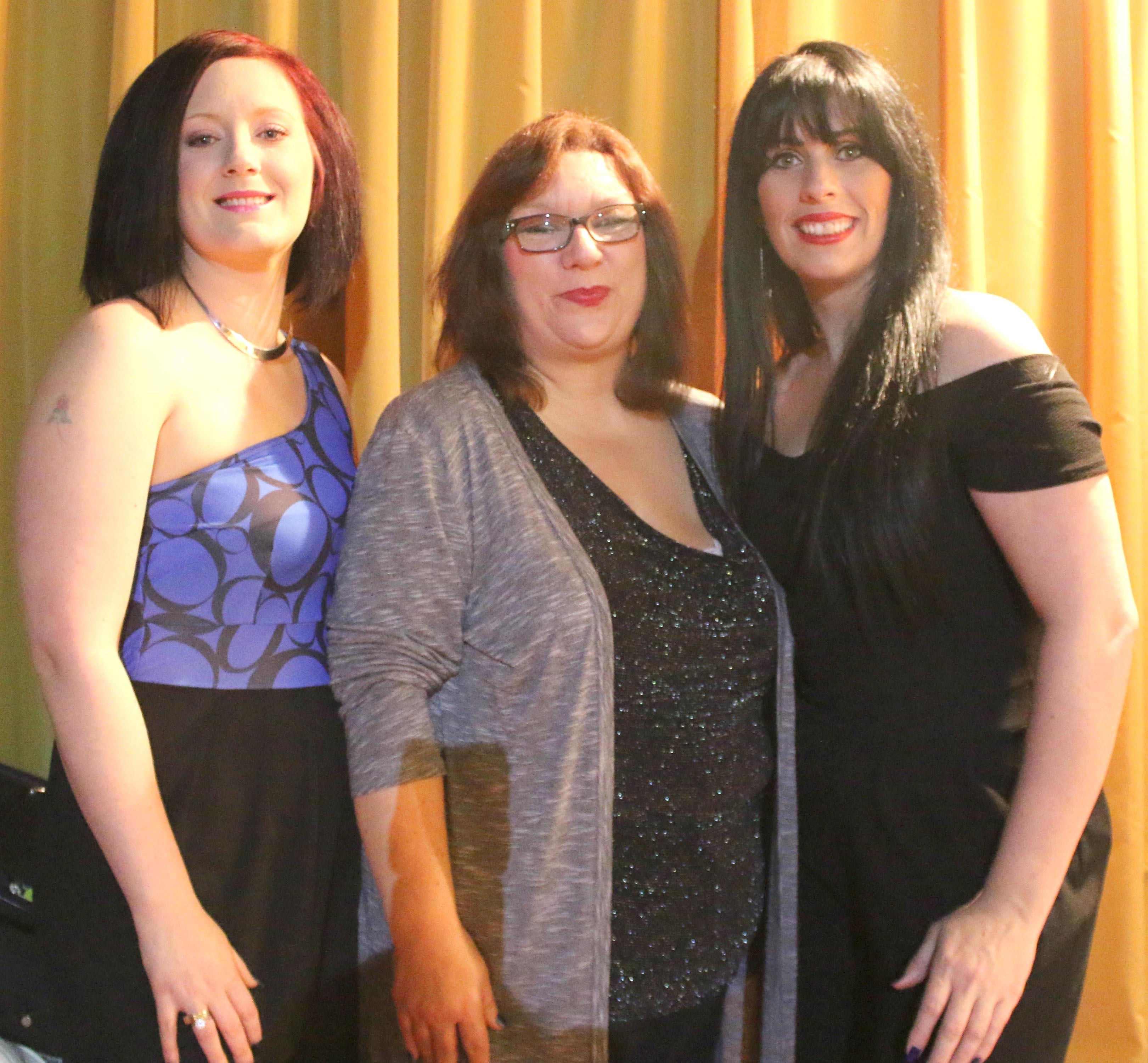 Rotary Club Charity Night at the Phoenix