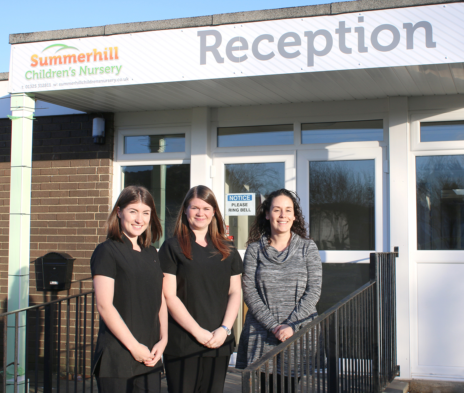 New Super Nursery Opens on Aycliffe Business Park