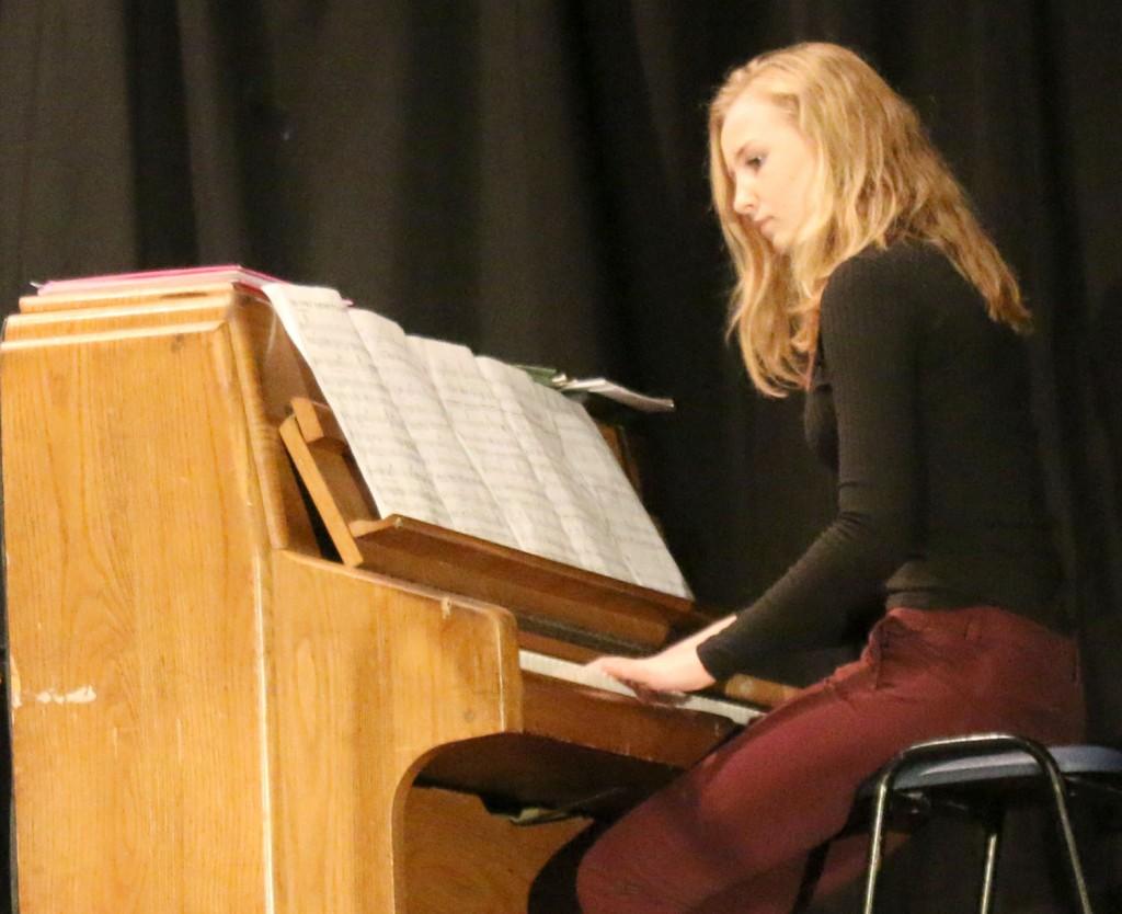 Woodham Concert Kate