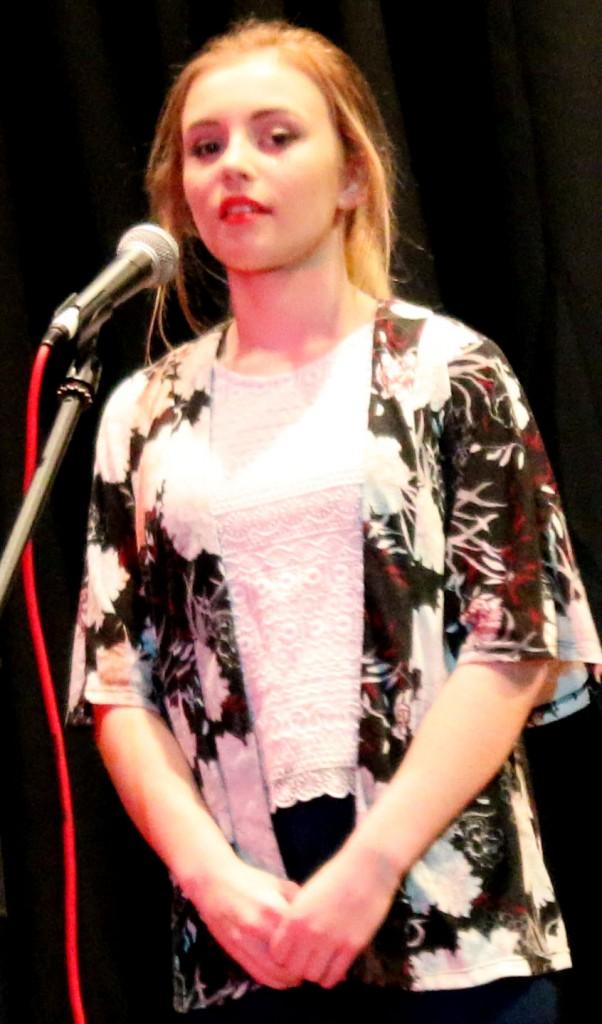 Woodham Concert Singer