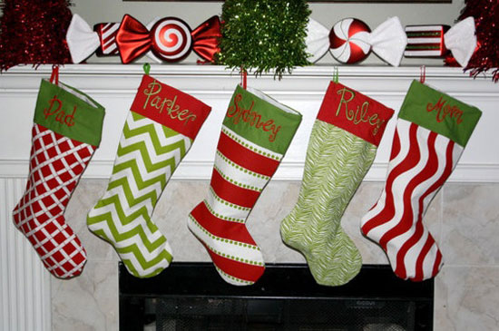 Help the Heroes with a Christmas Stocking