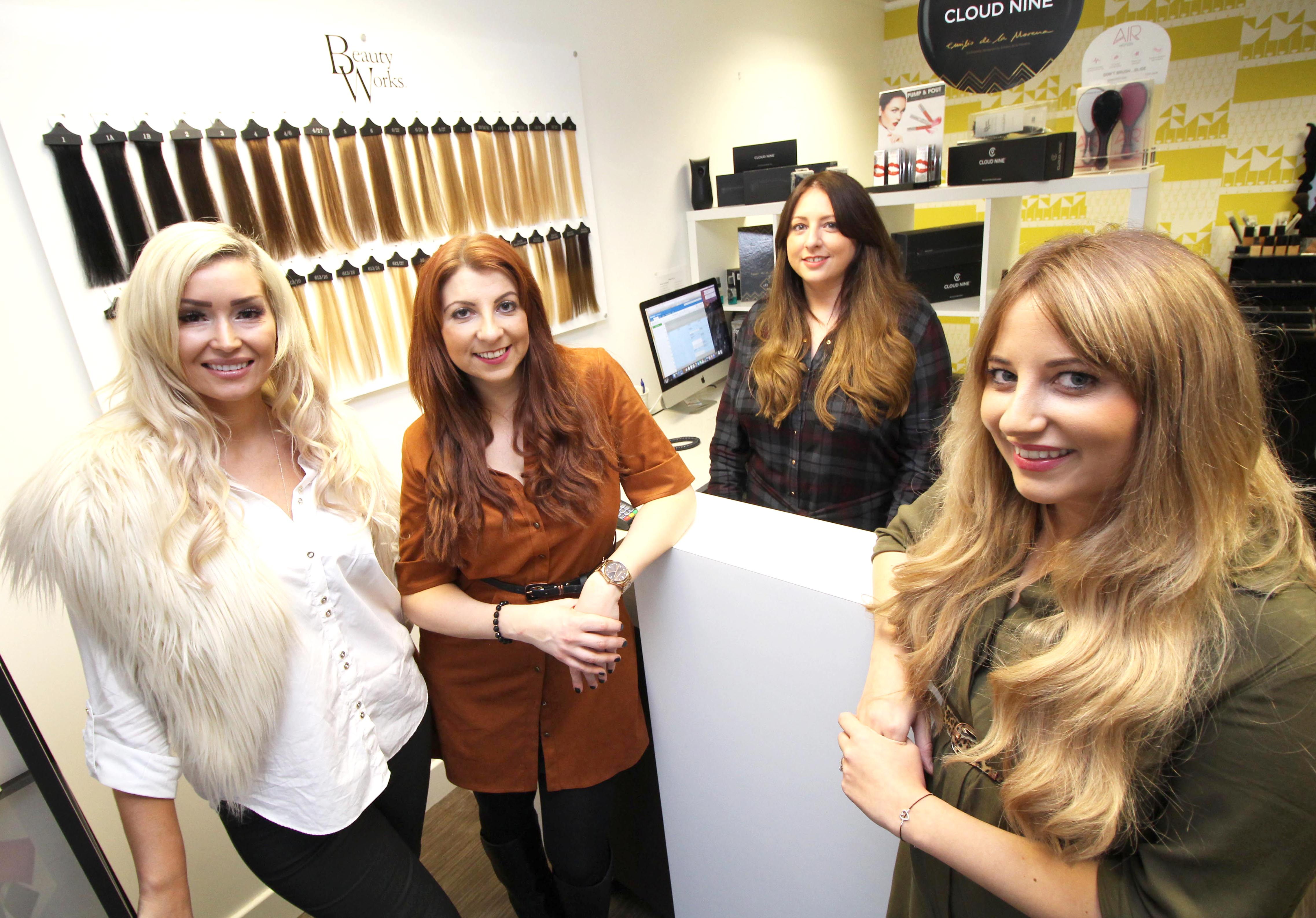 Aycliffe Hair Specialist in National Top 10