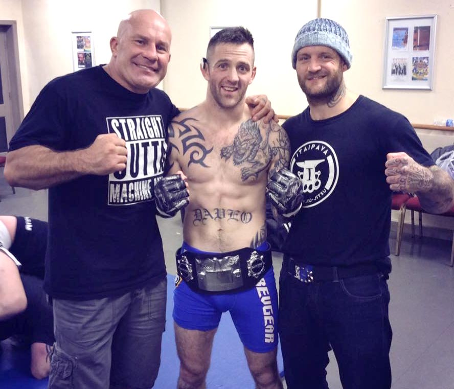 Fourth MMA Title for Newtonian