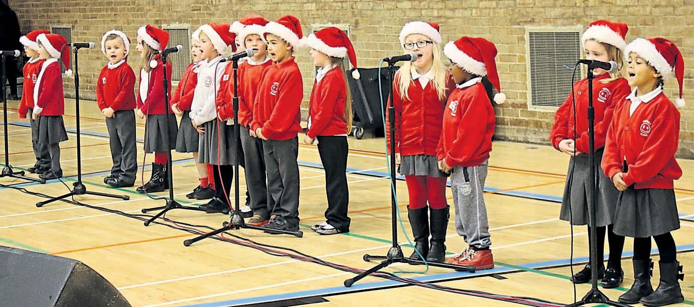 Town's Community Christmas Concert