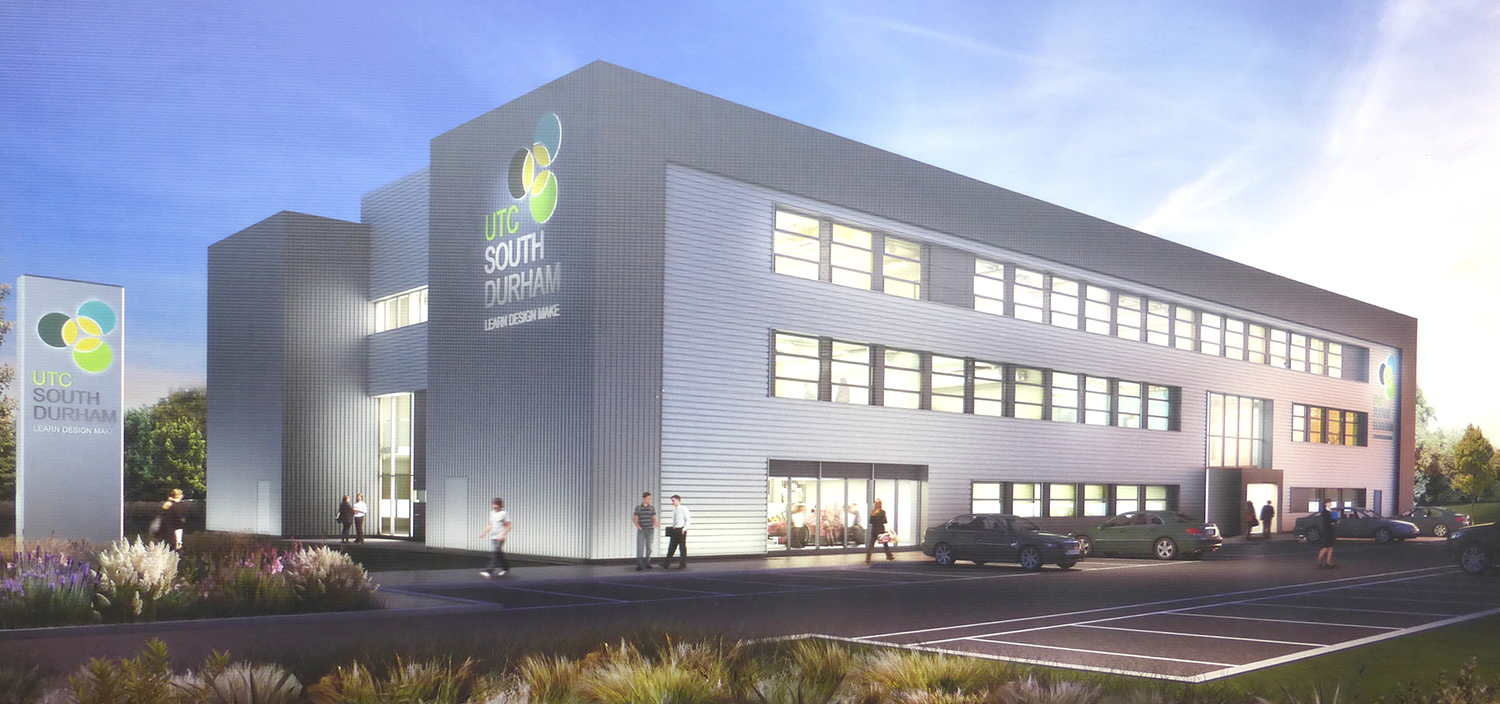UTC South Durham Launches Consultation on Year 9 Provision
