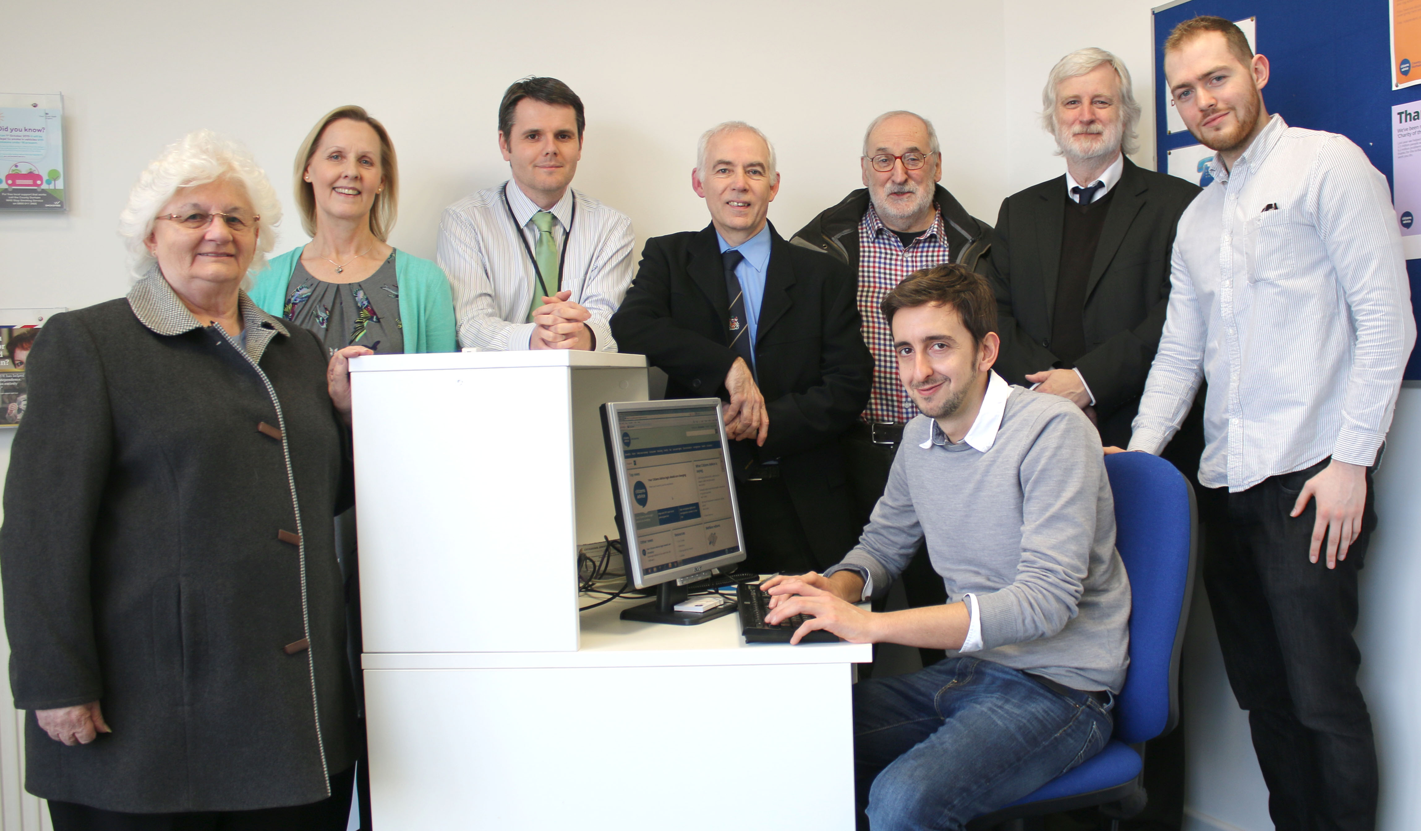 GAMP Supports CAB with Digital Money Coaching